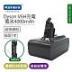 Kamera 吸塵器充電組 for Dyson V6H (附電池專用支架) product thumbnail 1