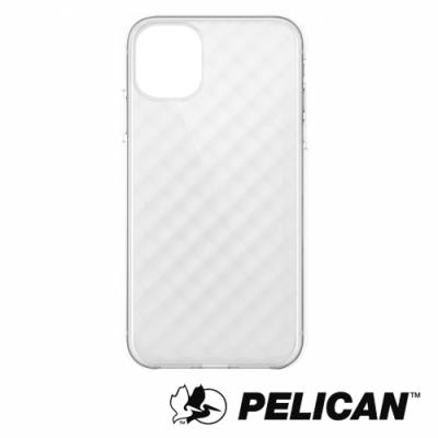美國 Pelican 派力肯 iPhone 12 mini 防摔抗菌手機保護殼 Rogue 掠奪者 - 透明