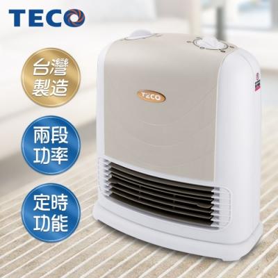 (福利品)TECO東元 陶瓷式電暖器 YN1250CB
