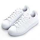 ADIDAS CF ADVANTAGE CL 女休閒鞋 DB0893 白