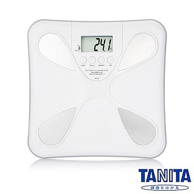 [限殺]日本TANITA魔幻水滴體脂計UM-050/超薄強化玻璃體脂計UM-040(2款任選1)-快速到貨