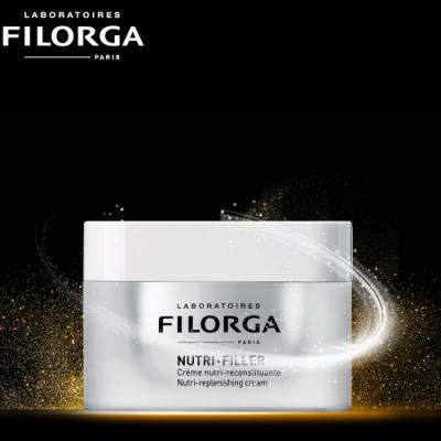 FILORGA 菲洛嘉 深層保濕面霜 NUTRI-FILLER 50ml