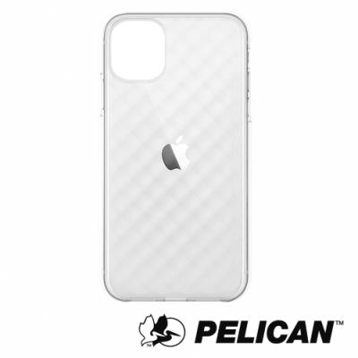 美國 Pelican 派力肯 iPhone 12 / 12 Pro 防摔抗菌手機保護殼 Rogue 掠奪者 - 透明