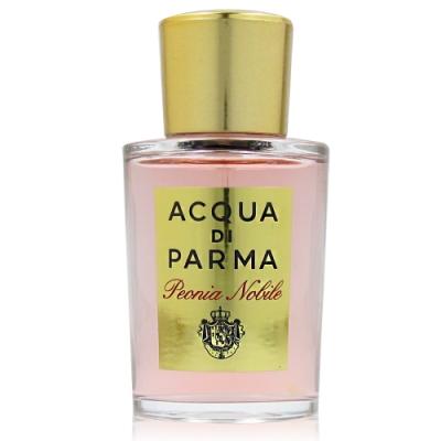Acqua di Parma 帕爾瑪之水 高貴牡丹花淡香精20ml 無盒版