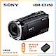 SONY數位攝影機HDR-CX450 128G記憶組(公司貨) product thumbnail 1