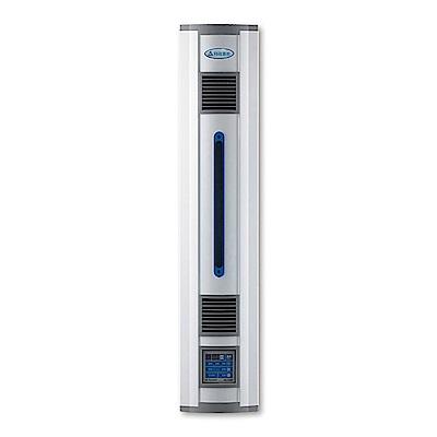 阿拉斯加 窗型進氣排氣機YAS-5368