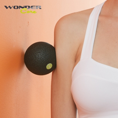 舒緩大面積部位Wonder Core紓壓按摩球(10cm)
