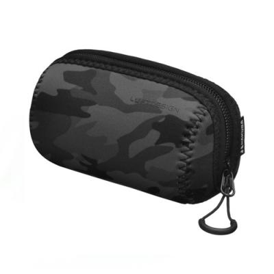 HAKUBA LUFTDESIGN LS7012鏡頭袋(黑迷彩/HA290639)