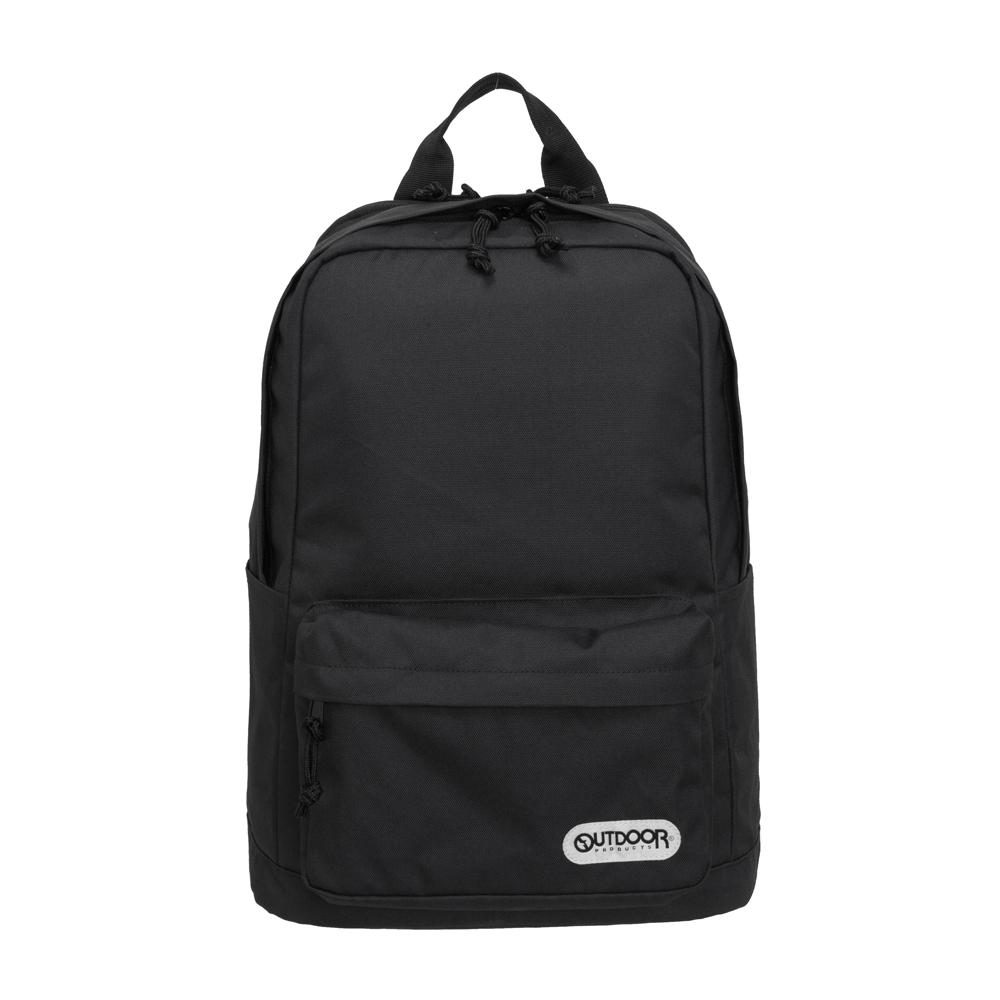 極簡生活3.0-15.6吋後背包-黑色 OD281100BK