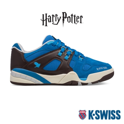 K-SWISS Caprina X Harry Potter哈利波特聯名款-女-藍
