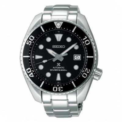 SEIKO 精工 PROSPEX廣告款潛水機械錶(6R35-00A0D/SPB101J1)