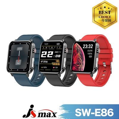 JSmax SW-E86健康管理AI智能手錶