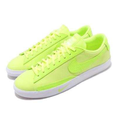 Nike 休閒鞋 Blazer Low PRM 男鞋