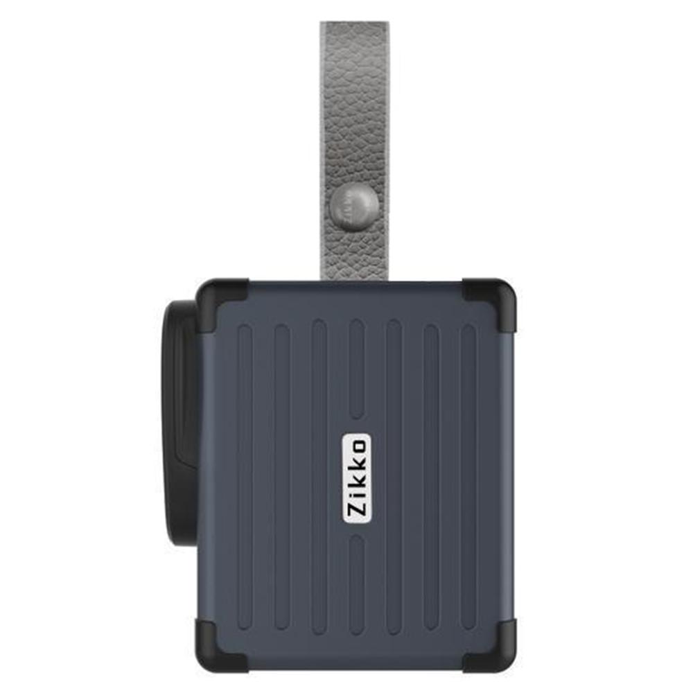 Zikko eLUGGAGE全球旅行2USB+PD充電器42W