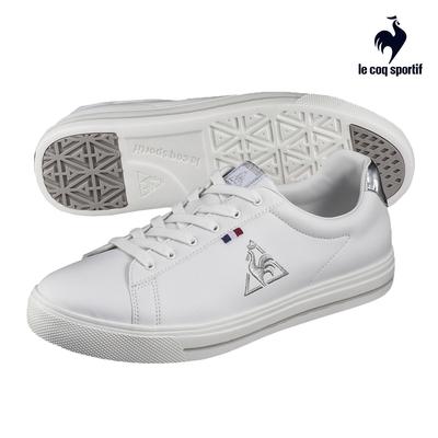 法國公雞牌網球鞋 LJN7321211-中性-白