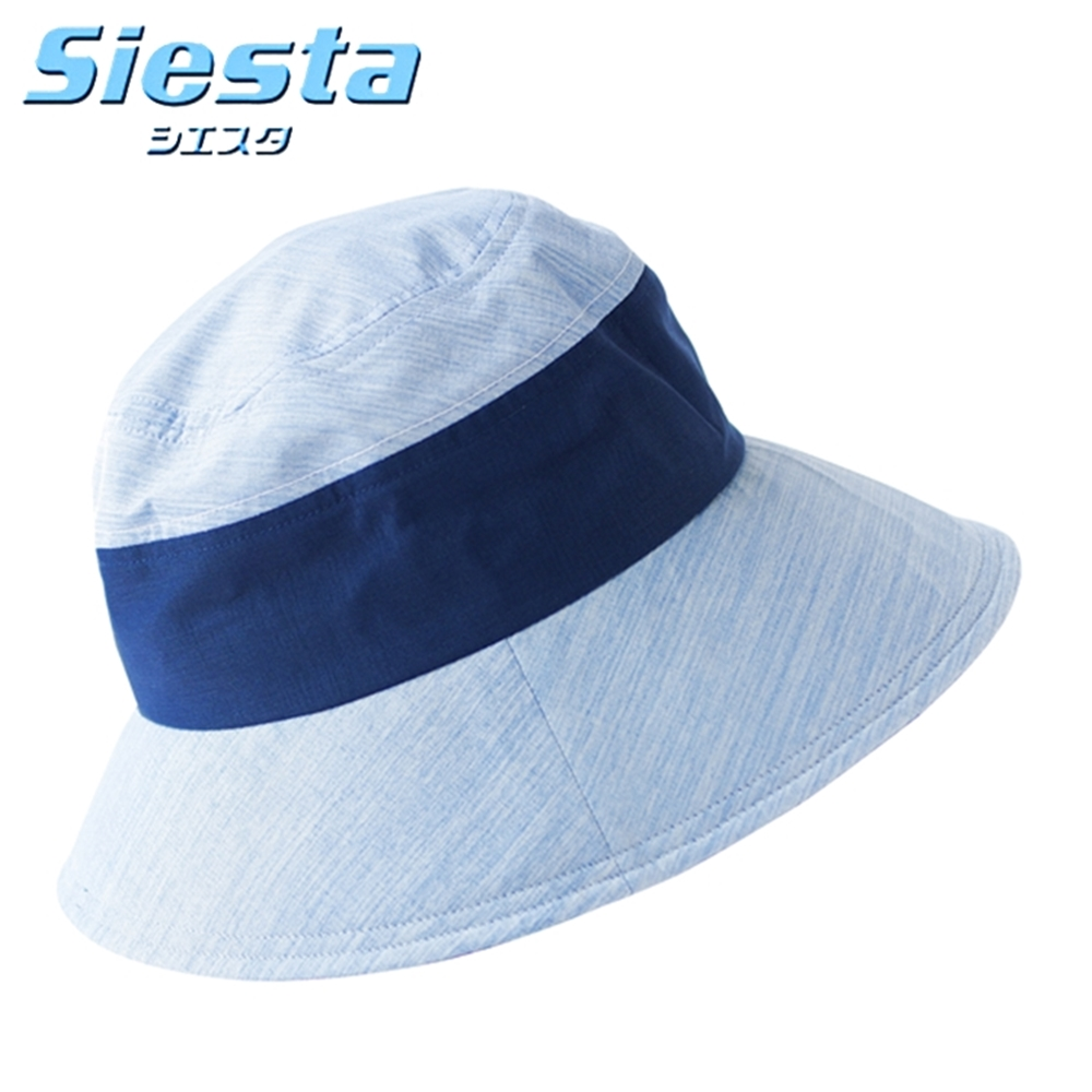 日本製造Siesta側邊蝴蝶結造型淑女帽130981(日本進口)