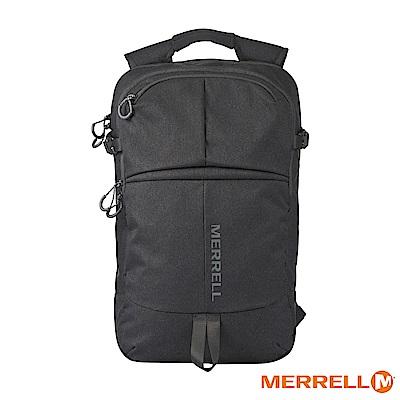 MERRELL 休閒後背包-黑(5318BP121)