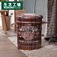 【生活工場】QQ鐵桶收納椅-派對狂歡 product thumbnail 2