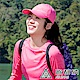 【ATUNAS 歐都納】GORE-TEX防水防風透氣防曬休閒便帽(A-A1823粉紅) product thumbnail 1