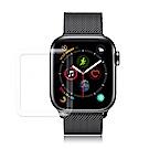 GLA Apple Watch Series 4 44mm全膠曲面滿版疏水玻璃貼