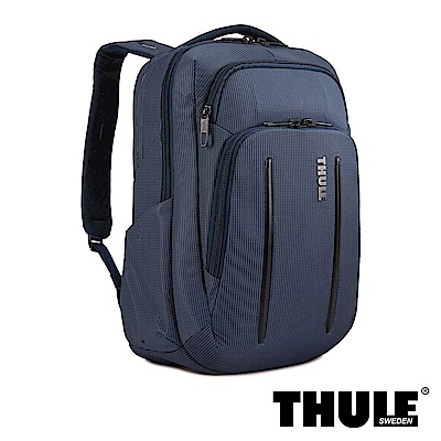 Thule Crossover 2 Backpack 20L 跨界後背包 - 深藍