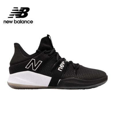 【New Balance】籃球鞋_男性_黑色_BBOMNLBK-2E楦