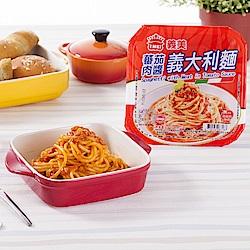 任-義美 番茄肉醬義大利麵(340g/盒)