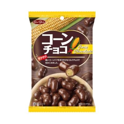 正榮 巧克力玉米酥(60g)
