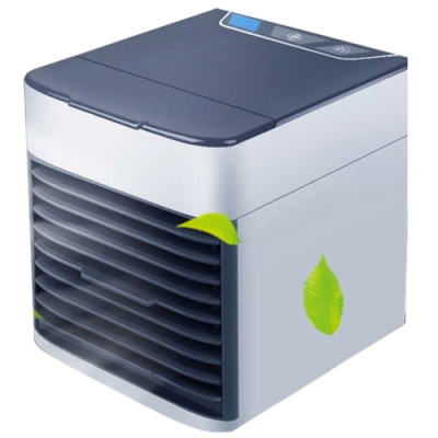 KU-UL迷你行動冷氣循環水冷扇