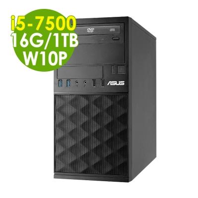 ASUS MD590 i5-7500/16G/1TB/W10P