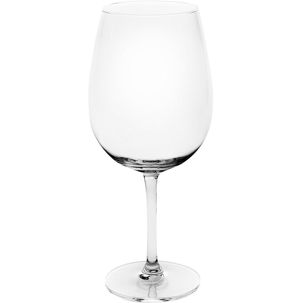 《EXCELSA》輕透紅酒杯(590ml)