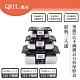 【QHL 酷奇】#316醫療級不鏽鋼輕量保鮮盒熱銷三件組-(1000ML+1400ML+2000ML) product thumbnail 1