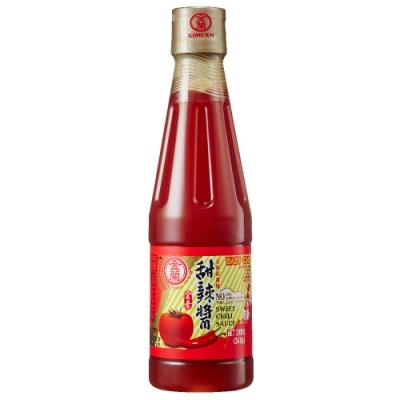 金蘭 甜辣醬(295ml)
