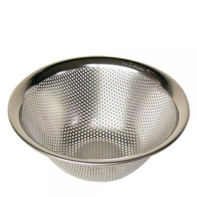 柳宗理-漏盆-16cm-大師級商品