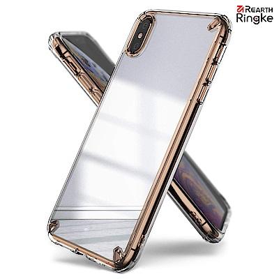 【Ringke】iPhone Xs Max [Mirror] 鏡面背蓋防撞手機殼
