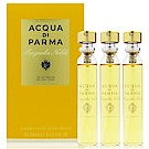 Acqua Di Parma 高貴木蘭花淡香精 隨身噴霧補充瓶20ml x3入