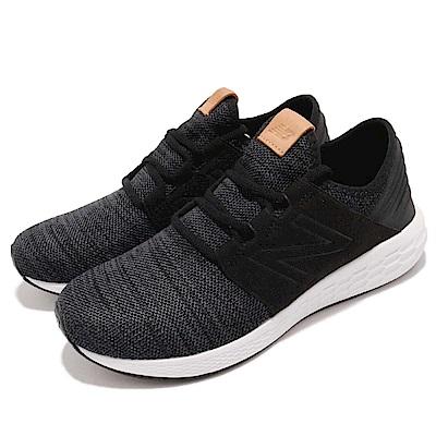 New Balance 慢跑鞋 MCRUZKB2D 男鞋