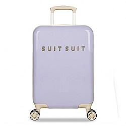 SUITSUIT Fabulous Fifties 馬卡龍系列 行李箱 20吋-薰衣草紫