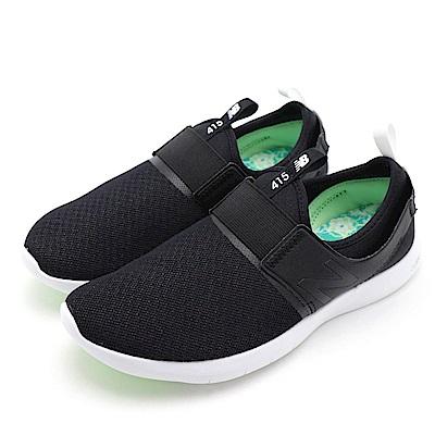 New Balance 女健走鞋 WL415SK 黑