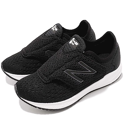 New Balance 慢跑鞋 KVFL5BMPW 寬楦 童鞋