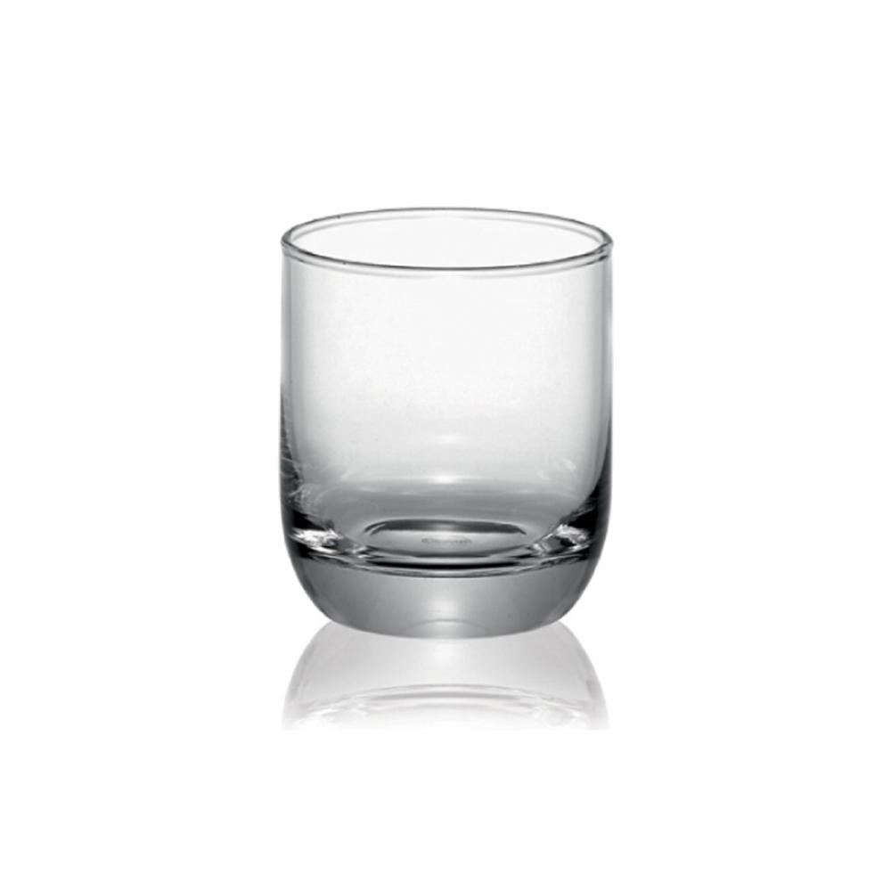 Ocean 圓底威士忌杯6入組-235ml