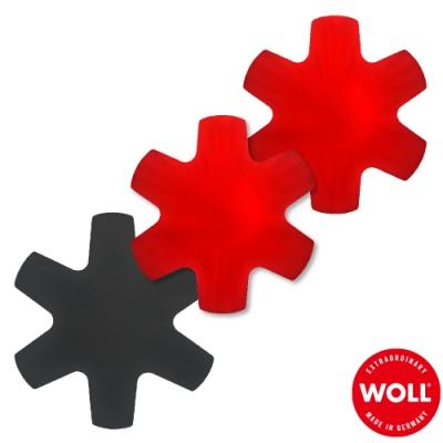 WOLL德國歐爾 Silicone 鍋具保護矽膠墊