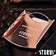 美國STORUS 聰明卡片錢夾 專利時尚設計-玫瑰金 鈔票夾 信用卡 名片夾 西裝配件 product thumbnail 2