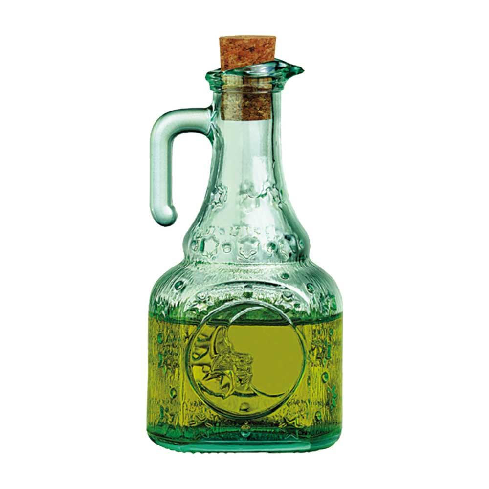 義大利Bormioli Rocco 鄉村橄欖油瓶-250cc