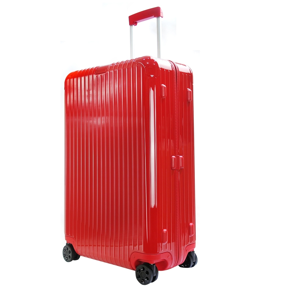 Rimowa ESSENTIAL Check-In L 30吋旅行箱(亮紅) product image 1