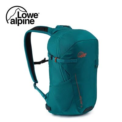【英國 Lowe Alpine】Edge 18 多功能日用後背包 軍團藍 #FDP91