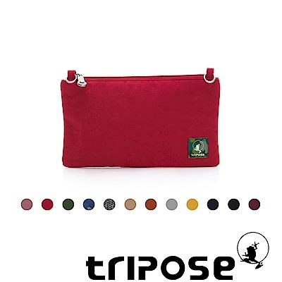 tripose MAJI系列微皺尼龍子袋(共12色)