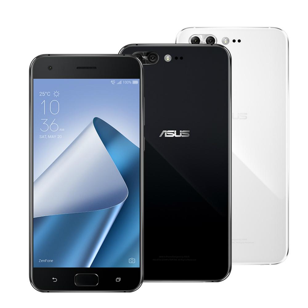 【福利品】ASUS ZenFone 4 Pro (6G/64G) 5.5吋智慧手機