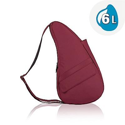Healthy Back Bag 水滴單肩側背包-S 罌粟紅