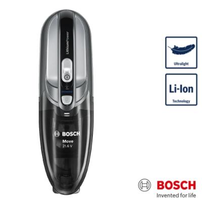 Bosch 輕巧手持無線吸塵器 BHNL2140TW